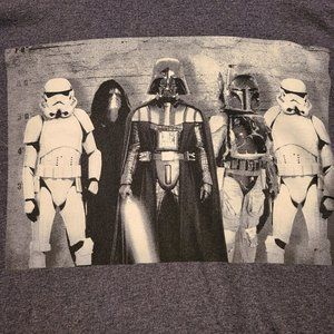 Star Wars Shirts - Star Wars T-Shirts 2XL